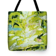 Symphony No. 8 Movement 18 Vladimir Vlahovic- Images Inspired By The Music Of Gustav Mahler Tote Bag