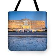 syntagma 'II Tote Bag