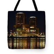 Tampa Bay History Center Tote Bag