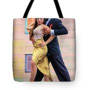 Tango 05 Tote Bag