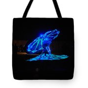 Tanoura Dancer Tote Bag
