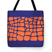 Team Spirit Tote Bag