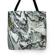 Temple Of Ceres Tote Bag