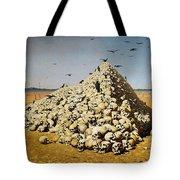 The Apotheosis Of War Tote Bag
