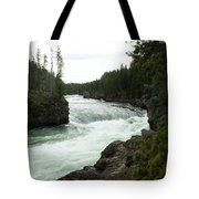 The Bend Tote Bag