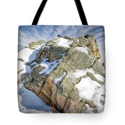 The Big Rock Tote Bag
