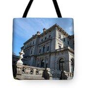 The Breakers Newport Rhode Island Tote Bag