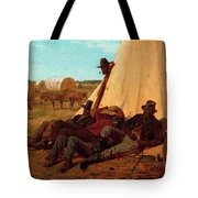 The Bright Side Tote Bag