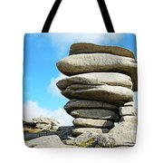 The Cheesewring Tote Bag