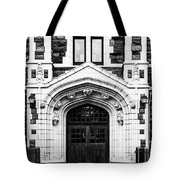 The City College Of New York Tote Bag