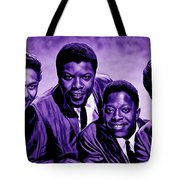 The Coasters Collection Tote Bag