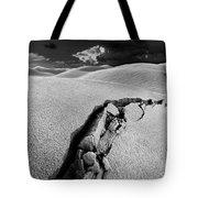 The Crack Of Dawn Tote Bag