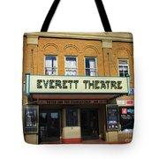 The Everett Tote Bag