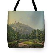 The Falkenstein Tote Bag