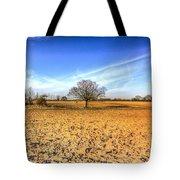 The Farm Tree Tote Bag