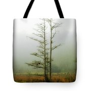 The Foggy Dew Tote Bag