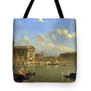 The Giudecca. Venice  Tote Bag