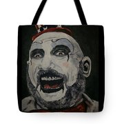 The Good Captain Tote Bag