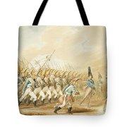 The Grand Duke Constantine Tote Bag