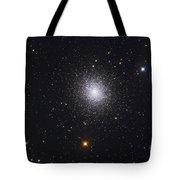 The Great Globular Cluster In Hercules Tote Bag