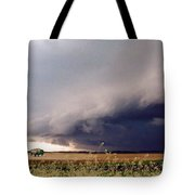The Great Plains Tote Bag