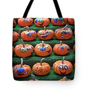 The Happy Place.. Tote Bag