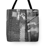 The High Line 153 Tote Bag