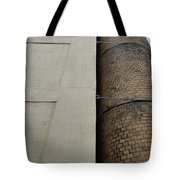 The High Line 156 Tote Bag