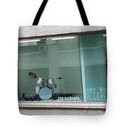 The High Line 165 Tote Bag