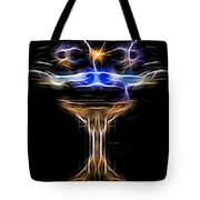 The Holy Grail  Tote Bag
