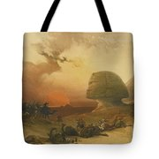 The Holy Land, Syria, Tote Bag
