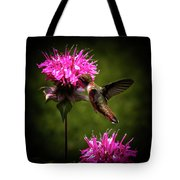 The Hummer Tote Bag