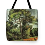 The Large Pine Tote Bag