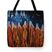 The Last Dream  Tote Bag