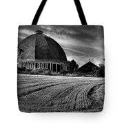 The Leonard Barn Tote Bag
