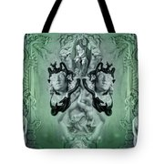 The Lord Of Shadows Tote Bag