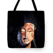 The Madas Buddha Tote Bag