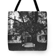 The Main House Tote Bag