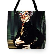The Marquis De Piscatorum Tote Bag