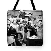 The Marx Brothers, 1935 Tote Bag by Granger