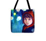 The Miracle Tote Bag