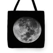 The Moon -  Tote Bag