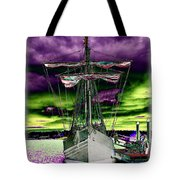 The Nina 2 Tote Bag