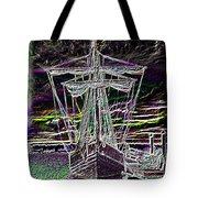 The Nina Tote Bag