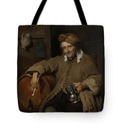 The Old Drinker Tote Bag