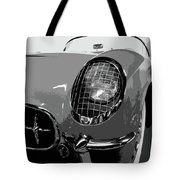 The Original Vette Tote Bag