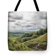 The Peak District Tote Bag