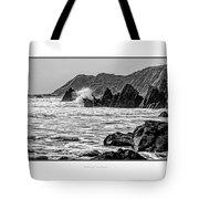 The Pembrokeshire Coast Tote Bag