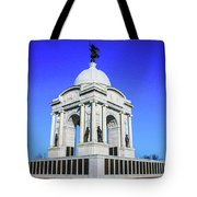 The Pennsylvania Monument Tote Bag