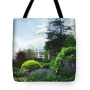 The Perennial Garden Tote Bag